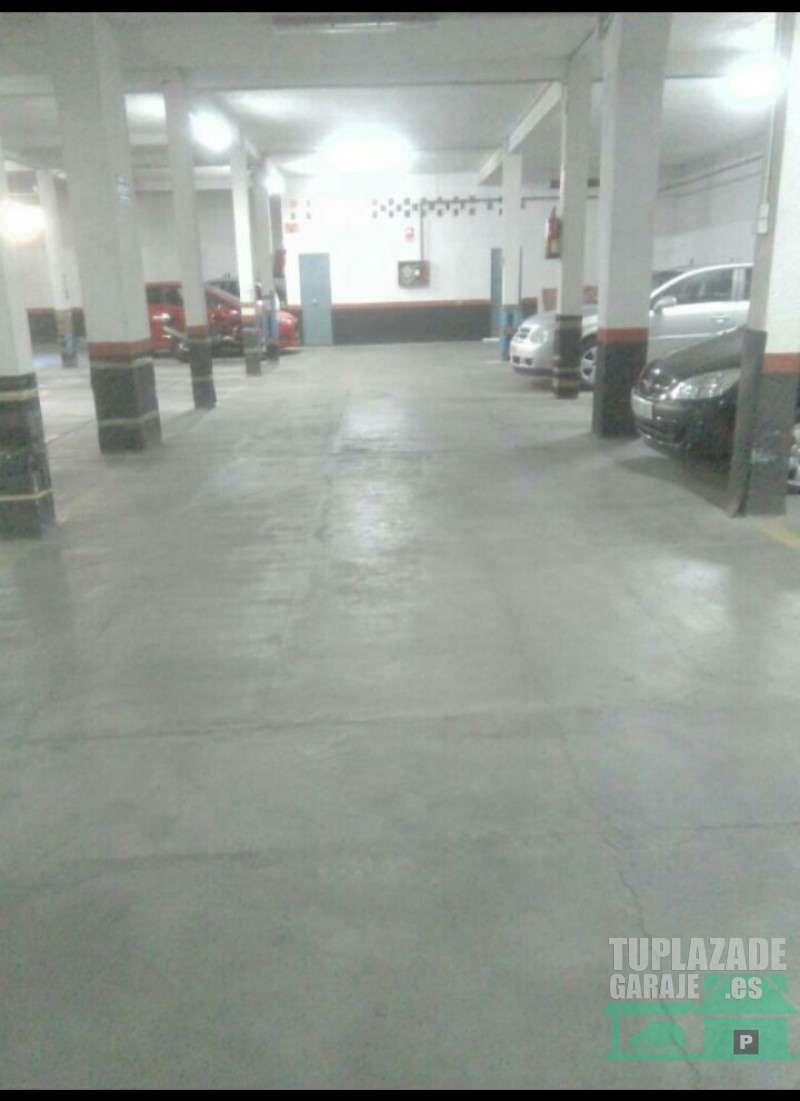 Plaza Garaje - 007772832812