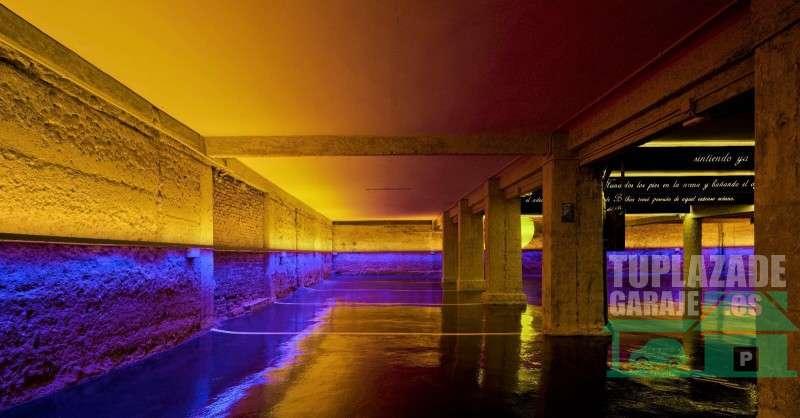 Garaje en calle de Núñez de Balboa, 52, Recoletos, Madrid - 620873602820