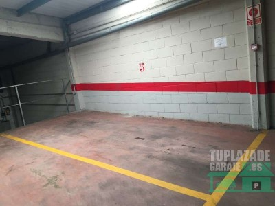 Zona Milagrosa Avda Coruña nº 277 - 290291942745