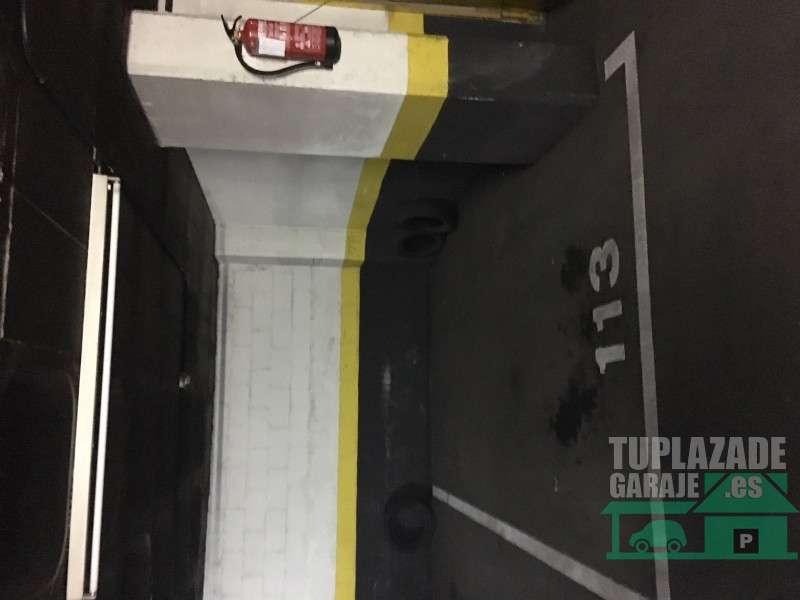 Plaza garaje  MONCLOA - 76707762835