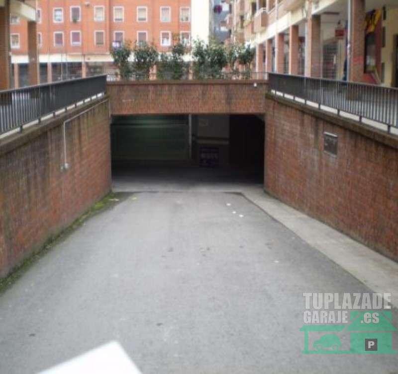 Alquiler Plaza de garaje  Arrigorriaga - 745331044887