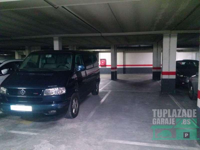 Garaje  en Pla Once Casas - 4462316347100