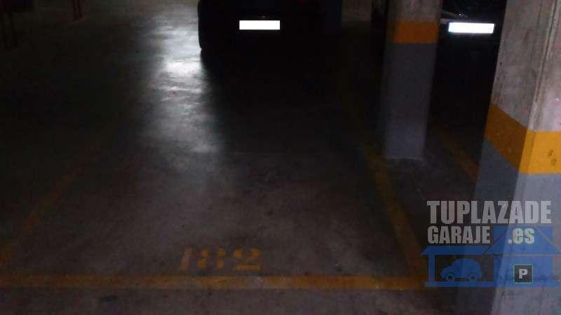 Plaza de garaje en Leganés Norte - 929682082851