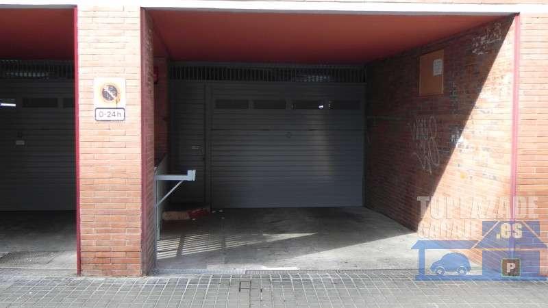 Parking en Plaza España. - 186763248153