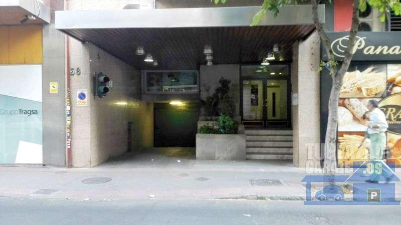 Plaza en Barrio de Salamanca - 279699028207