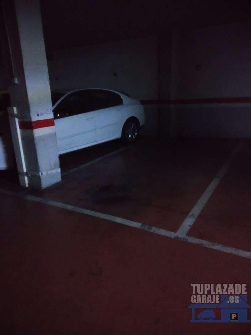Vendo Plaza De Garaje en Pinto - 2700320228268