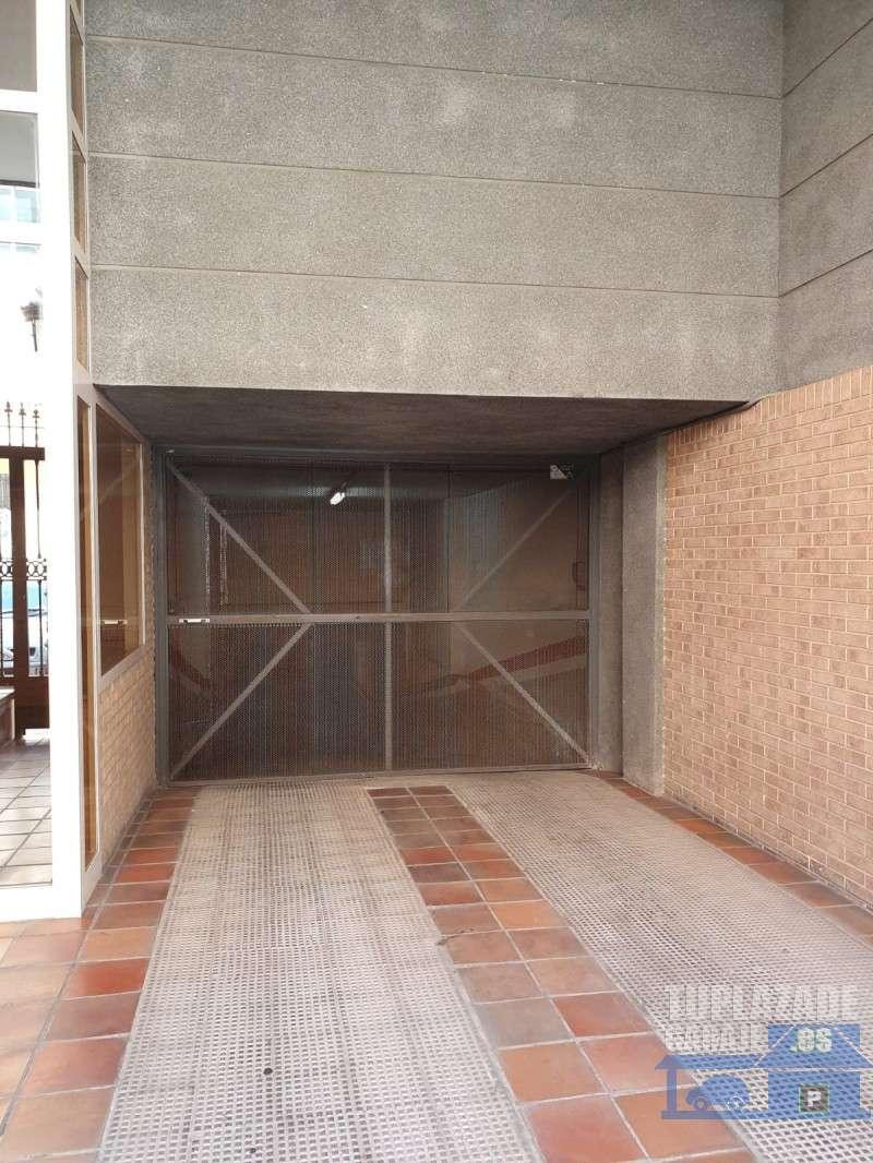 Plaza de garaje amplia - 3260326246291