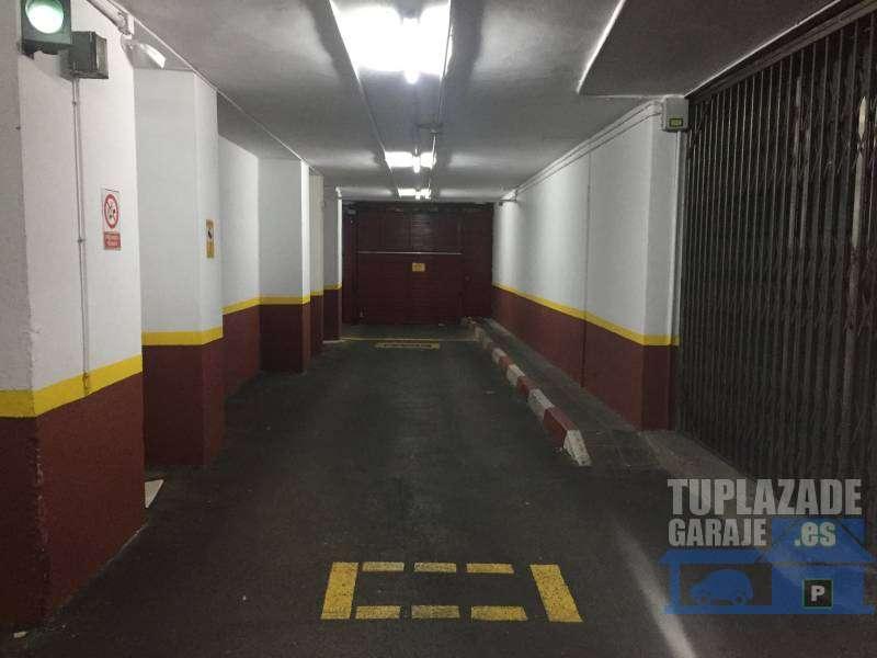 Garaje en calle de Tarragona, 127 / Carrer Bejar 36 - 073313068311