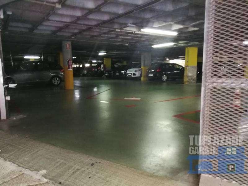 Garaje céntrico - 9541435930289