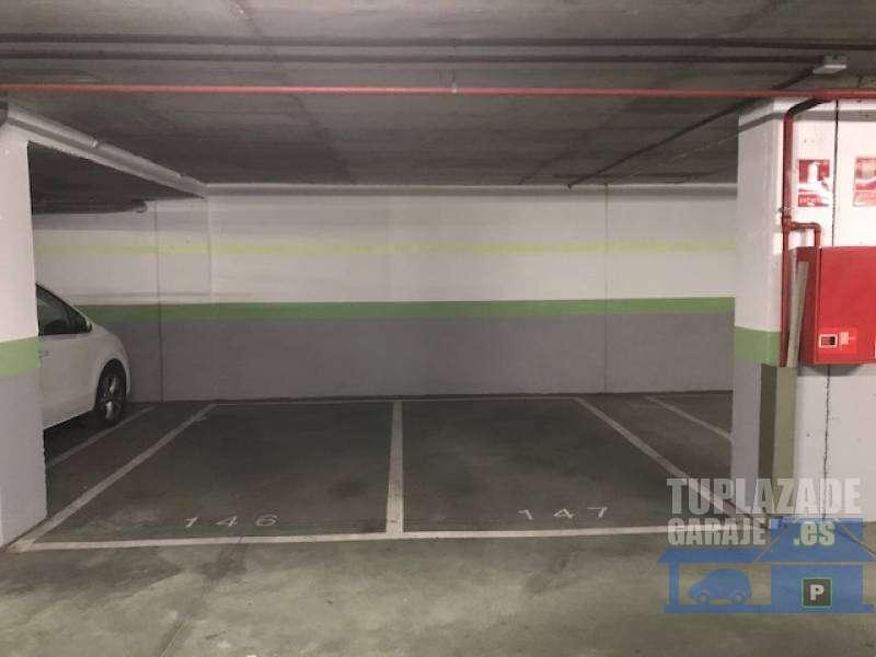 Plaza garaje amplia y económica - 5209411928171