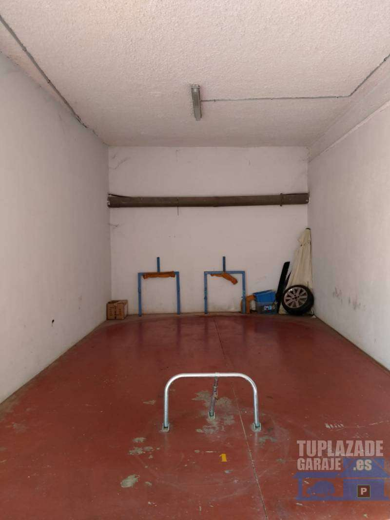 Garage en centro benidorm - 298691373348