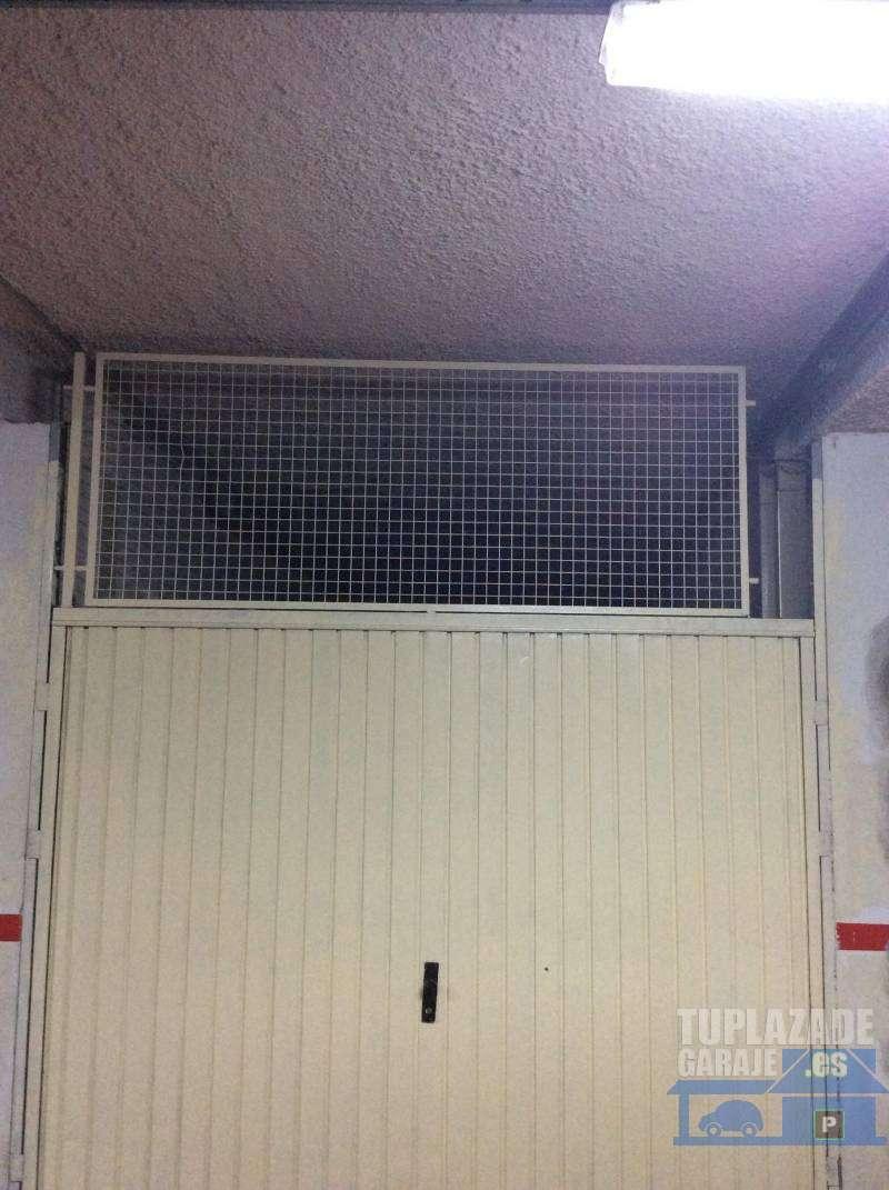 Garage cerrado - 308381373348