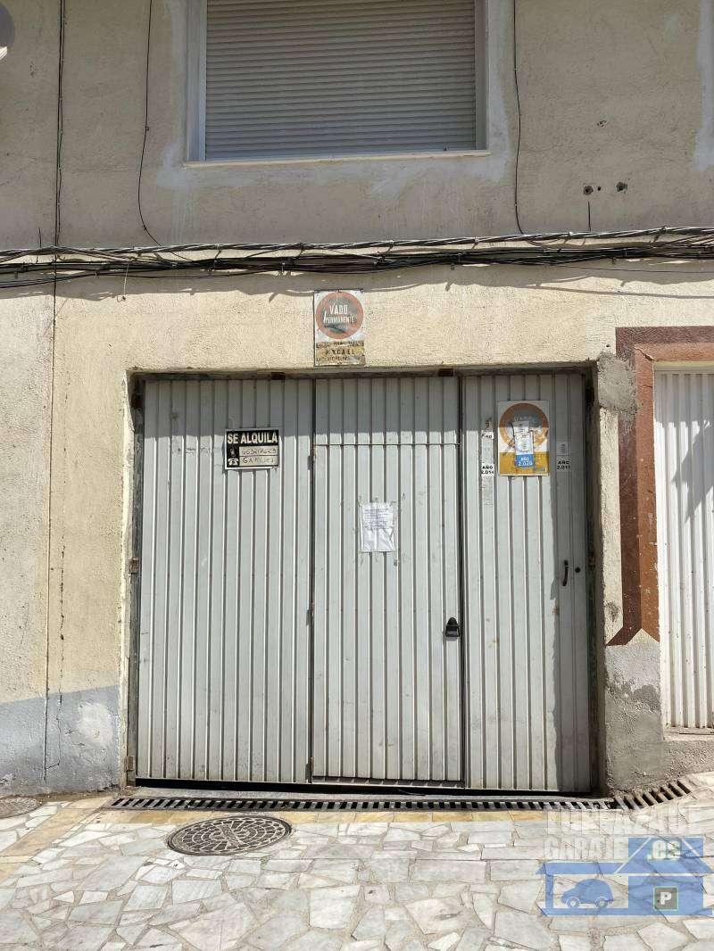 PLAZA DE GARAJE EN MACAEL - 953082054375