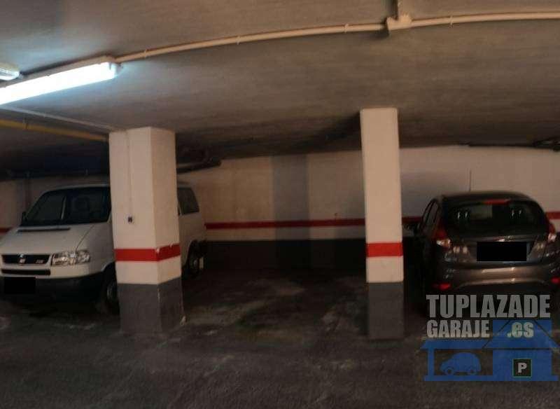 Plaza de garaje para coche - 4462523546380