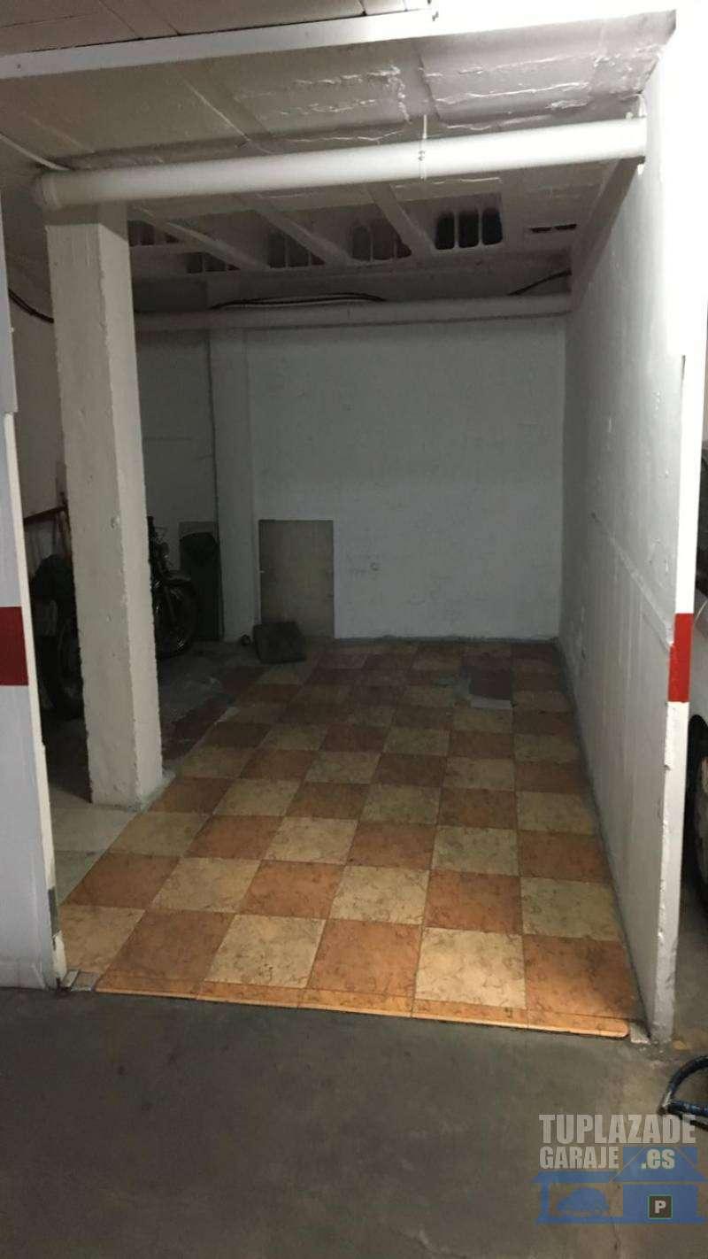 Cochera C/ Rio Nevalo - Avenida Trassierra - 0560423614381