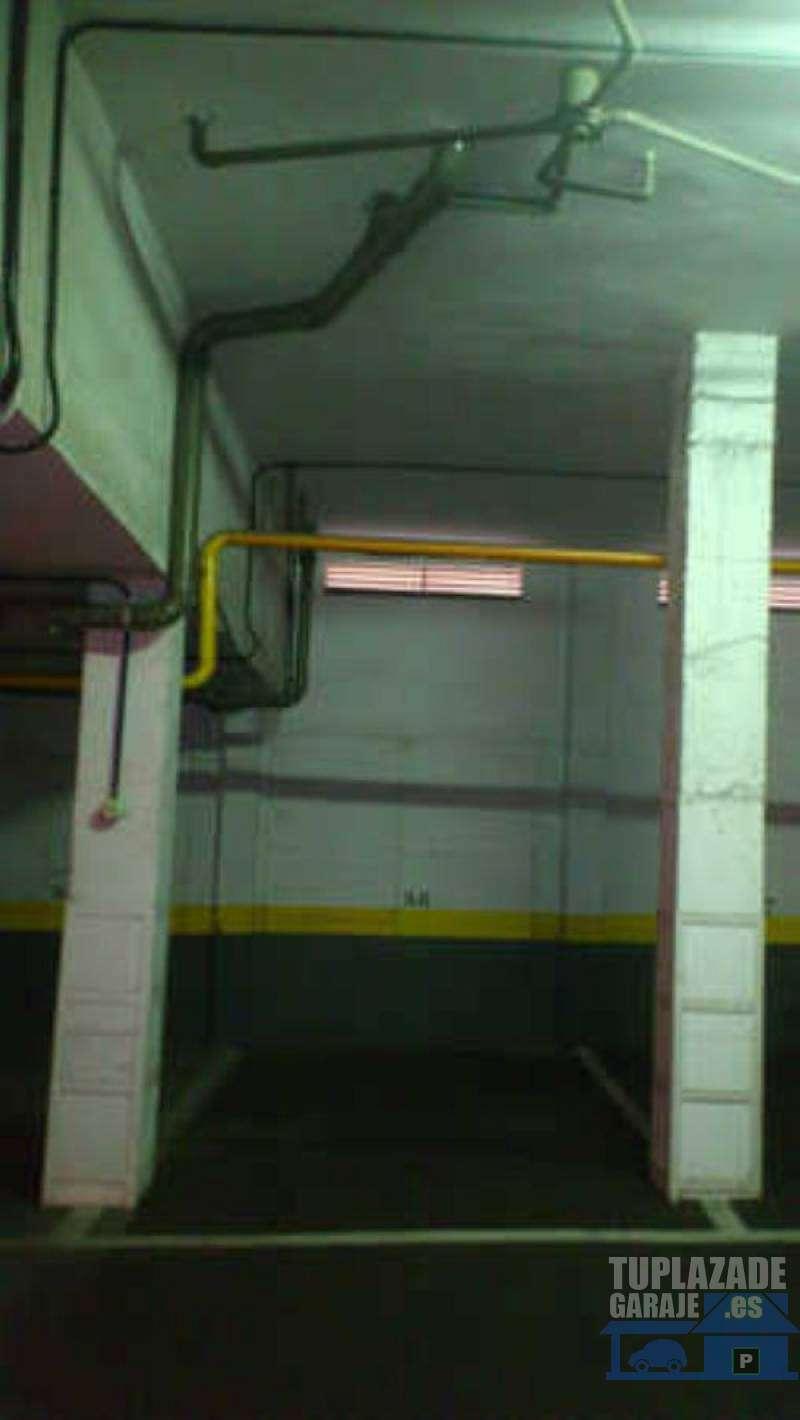 Plaza de garaje zona Valdeacederas-Almenara - 0287624928382