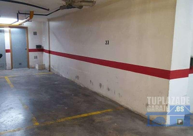 Plaza garage en zona residencial y universidades - 0790927746284