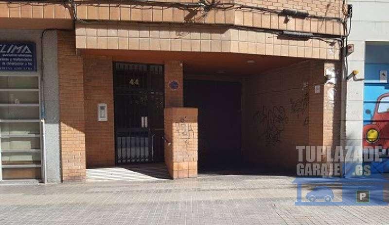 FACULTADES Plaza garaje 10 metros cuadrados - 0816127746284