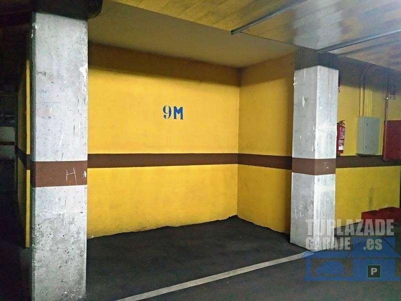 Garajes para moto en Las Rejas - 757541828398
