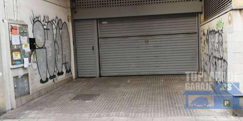 Plaza para coche MEDIANO - 88859328417
