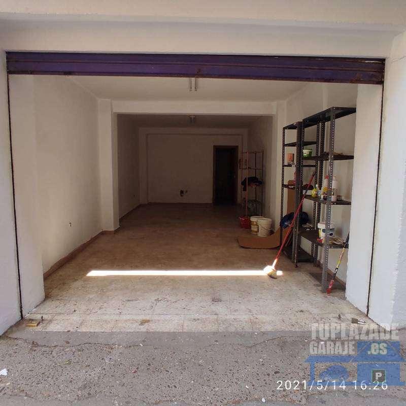 Alquiler de Nave para garaje o Almacen - 1104313345470