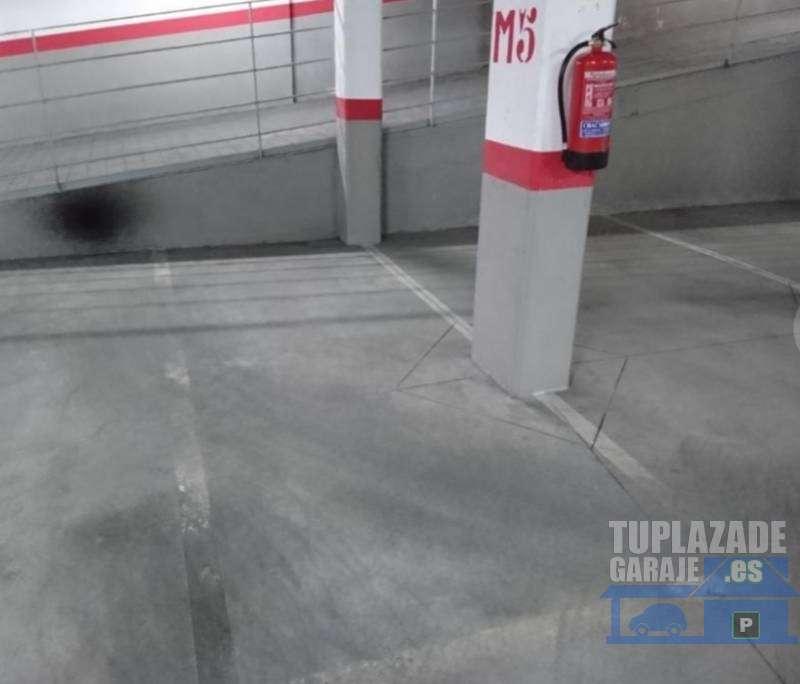 Garaje para moto en Getafe - 7150718728398