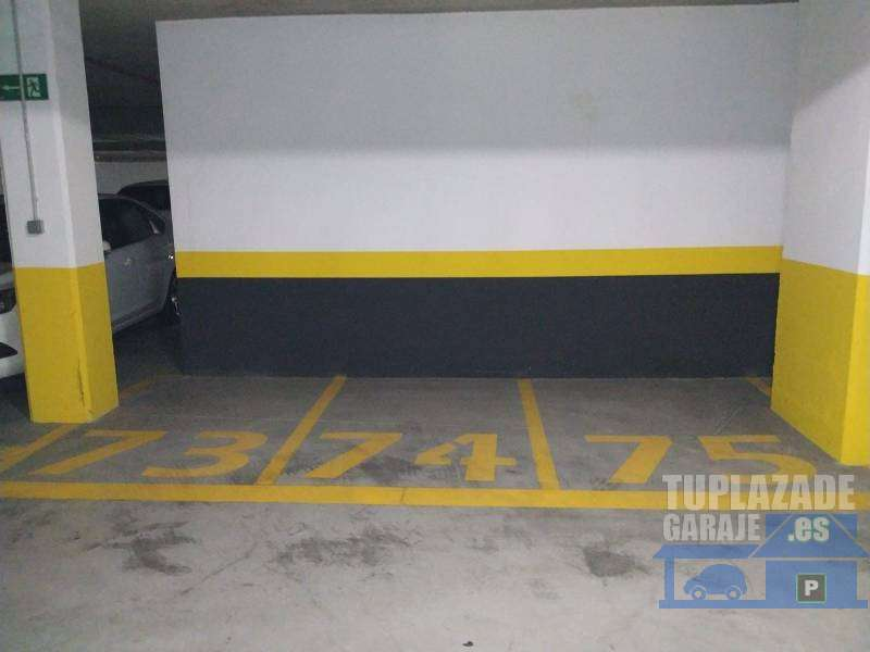 Garaje para moto en Torrejón de Ardoz - 2681624228398