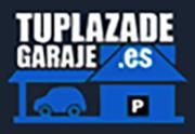 logo Tuplazadegaraje.es